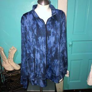 Michael Kors active jacket